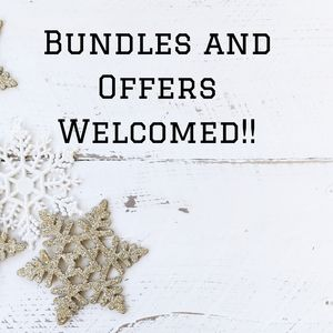 Bundles & Offers info